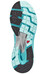 Salomon Sonic Pro Trailrunning Shoes Women teal blue f/teal blue f/bubble blue